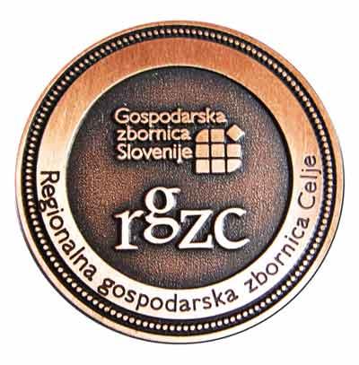 rgzc-ECOpulse-Sebastijan_Prislan-Iztok_Medved_medalja1